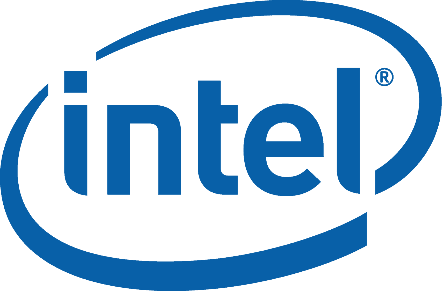 Intel Logo for article on Intel Shortages