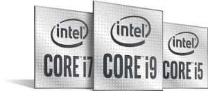 Image of Intel Chips for blog about Intel Chip Shortages