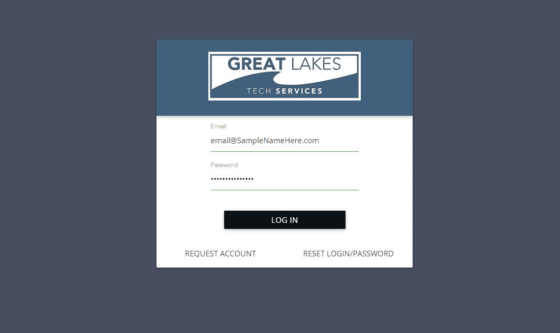 Client Portal image